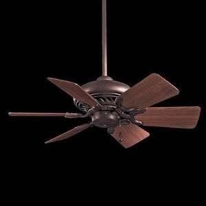 Minka Aire FB422   ORB 32 Supra Ceiling Fan in Oil Rubbed