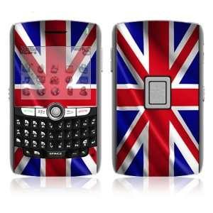 BlackBerry World 8800/8820/8830 Vinyl Decal Skin   Flag