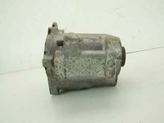 Burman Gearbox Transmission Case Housing Ariel Square Four 4 Matchless