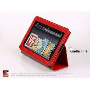 Kindle Fire Business Leather Covers, Protecting