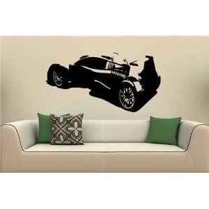 Vinyl Decal Stickers Car Caparo t1 race extreme S1737