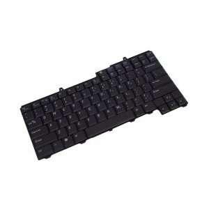 Dell Latitude D430 Black Laptop Notebook Keyboard N3233BL