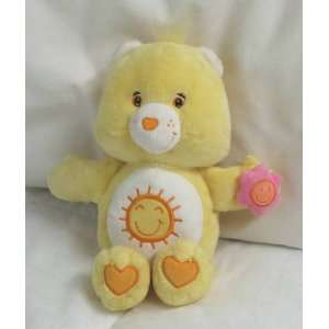 Babys First Care Bear: Talking Funshine Bear: Toys & Games
