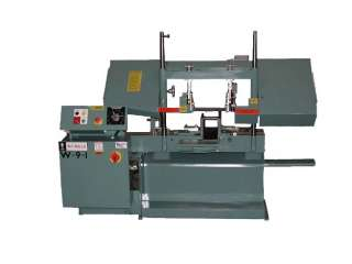 PRODUCT LINE AND IS THE PREMIER DOUBLE COLUMN MACHINE ON THE MARKET