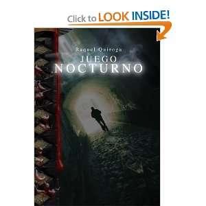Nocturno (Spanish Edition) (9781447519836): Raquel Quiroga: Books