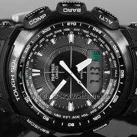 PRG 510 1 PRG510 Casio Protrek Tough Solar mens Watch PRG 510 1D PRG