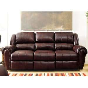 Double Reclining Sofa by Lane   88/5188 23 (214 39)