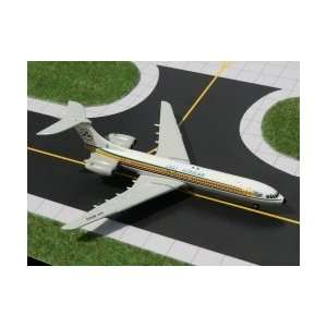 Corgi P51 Miss Velma   Nose Art Model Airplane: Toys