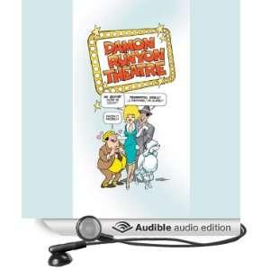 Drop Kid (Dramatized) (Audible Audio Edition) Damon Runyon Books