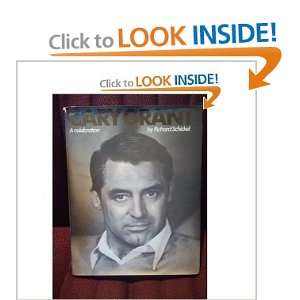 com Cary Grant A Celebration (9781854714978) Richard Schickel Books
