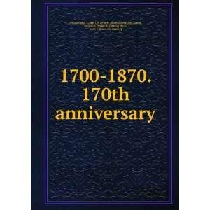 catalog] Philadelphia. Gloria Dei church. [from old catalog]: Books