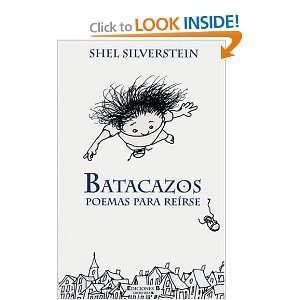 para reirse (Escritura de Satada) [Hardcover] Shel Silverstein Books