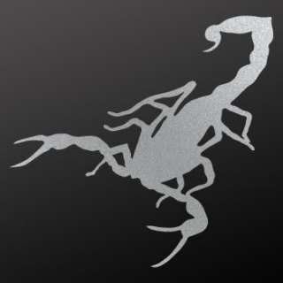 Helmet Decal Sticker Scorpion Moto Car Window WW7X6