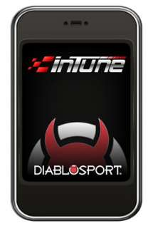 Performance Programmer/Tuner Intune I1000 Chrysler/Dodge/Jeep