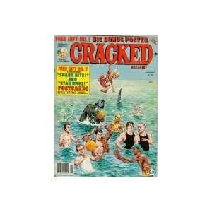 : Cracked Magazine, No. 155 (November, 1978): Robert C. Sproul: Books