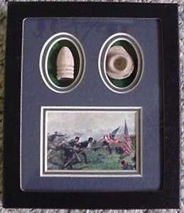 Civil War Bullet Gift Set   GS1
