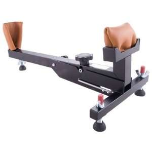Bench Master Rest Bench Master Rifle Rest: Sports