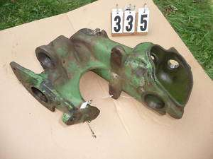 JOHN DEERE No. 5 MOWER SICKLE MAIN SHAFT HOUSING