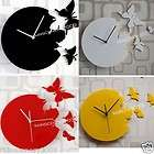 New Wall Clock Decor Home Art Design Modern Style Time Large
