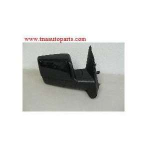 06 up FORD RANGER SIDE MIRROR, LEFT SIDE (DRIVER), POWER with GLOSSY