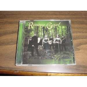 Audio Music Compact Disc CD RISING GAEL with Leah Shea, on
