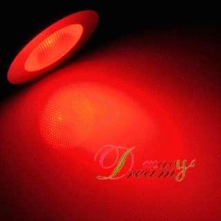 5W E27 Multi Color Remote Control LED Light Bulb Lamp