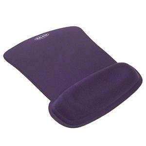NEW WaveRest Gel Mouse Pad Blue (Input Devices): Office Products