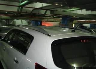 Fit for 2010 2011 kia sportage OE Style Roof Rack Side Rails Bars