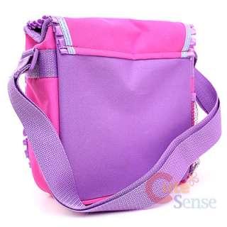 Disney Princess Tangled Rapunzel School Backpack Lunch Bag 7