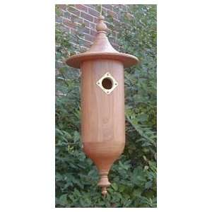 Garden Design Bird House Nesting Box Patio, Lawn & Garden