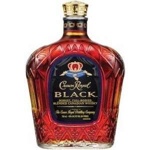 Crown Royal Black 1.75 L