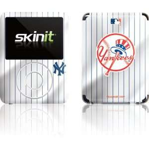 New York Yankees Home Jersey skin for iPod Nano (3rd Gen