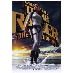 Angelina Jolie)(Gerard Butler)(Chris Barrie)(Robert Atiko)(Robert