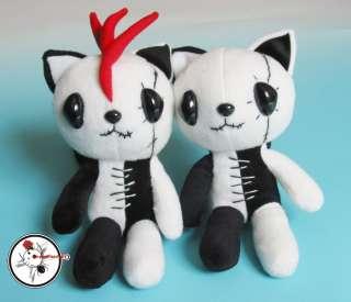 Japan Gothic Lolita ANGRY Punk Visual Kei Mummy Doll