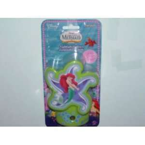 Disney Princess Night Light   Ariel the Little Mermaid: Home & Kitchen