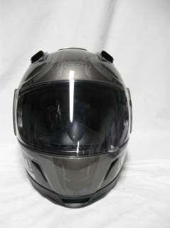 ICON Domain 2 Sha_Do Full Face Motorcycle Helmet Med