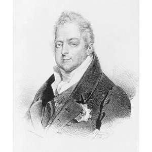 IV, King of Great Britain,1765 1837,de Fonrouge