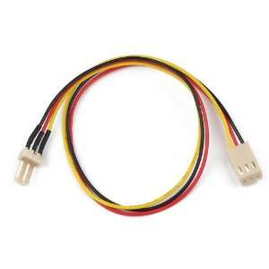 Rosewill 12 Fan power supply cable Model RCW 308 Electronics