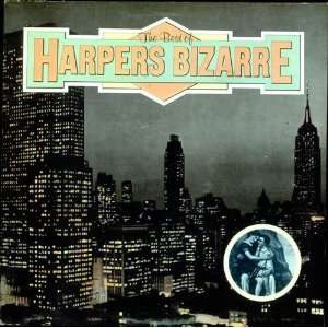 The Best Of Harpers Bizarre Music