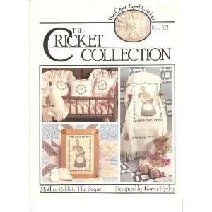 *No. 72 *Mother Rabbit, The Sequel Karen Hyslop (designs) Books