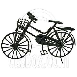 Vintage Cycling Bicycle Bike 112 Dolls House Dollhouse Miniature