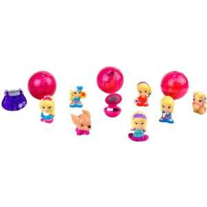 Blip Squinkies Barbie Pack 2 Toys & Games