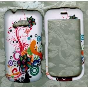 New flower LG 900g straight talk phone cover case Cell