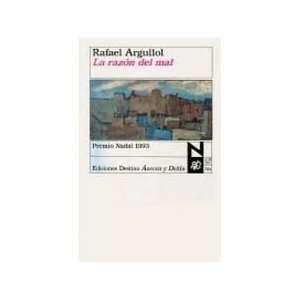 La Razon Del Mal (Fiction, Poetry & Drama) (Spanish