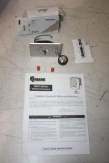 QMARK MUH0521 ELECTRIC UTILITY HEATER AUTOMATIC NEW