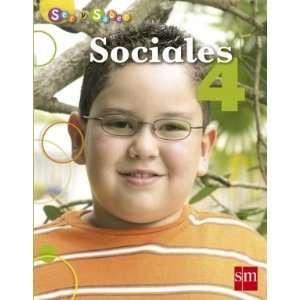 Sociales 4 (Ser Y Saber) (9781934801703) Ediciones SM Books