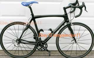 2012 Brand New Full Carbon 3K Road Bike Bicycle Frame 50cm ,Fork and
