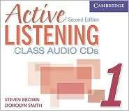 Class Audio CDs, (0521678153), Steve Brown, Textbooks   Barnes & Noble