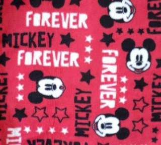 Disney Mickey Mouse Fleece Womens Lounge Sleep Pants Adult Pajama