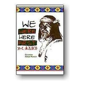 Geronimo Indian Warrior Poster Print: Home & Kitchen